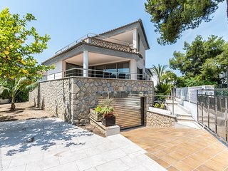 Chalet Sa Torre in Puerto Alcudia