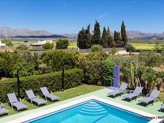 Villa Son Fanals in Alcudia