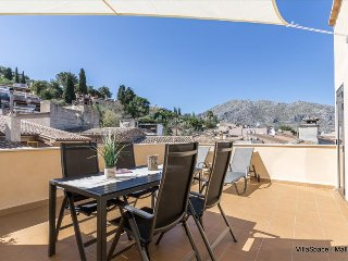 Town House Can Victor in Pollensa
