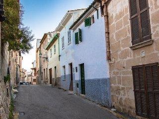 Town House Ca Na Joana in Pollensa