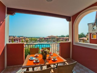 Apartment in Resort near Venice - Ideal for families - Pools and Playground