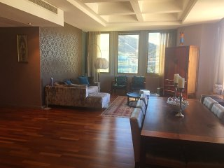 Table Mountain Two bedroom deluxe apartment