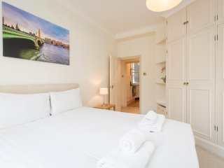 World Short Stay Apartment Westminster