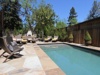 Wonderful Glen Ellen Property, Excellent Location