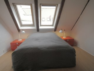 Inner City  Copenhagen / VG / 3 room