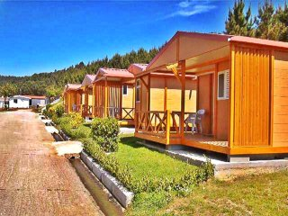 Ref. 287369 Bungalow As Nevedas 5