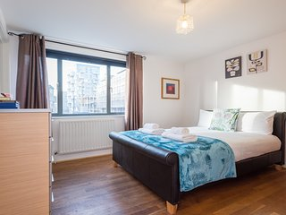 World Short Stay Apartment in Southwark
