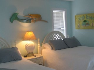 Sandbar B&B-Mermaid Room