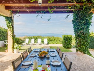 Villa frente al mar, , excelente vista! Ref.216030