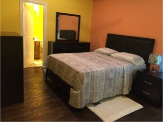 #3 Private Bed Room & Bath near to Dallas Airports