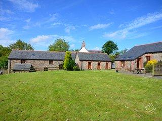 GMEAD Barn in Holsworthy
