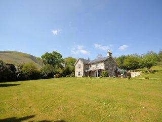 KITEH House in Snowdonia Natio