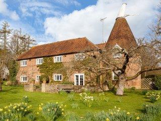 49621 House in Sedlescombe