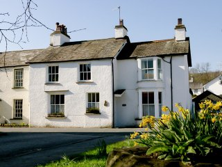 LLH05 Cottage in Hawkshead Vil