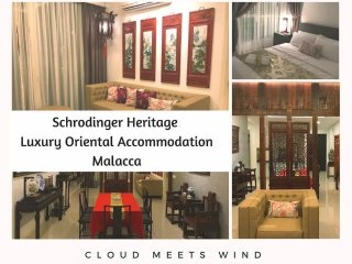 2302 . Schrodinger-Cloud Meets Wind The Shore Malacca