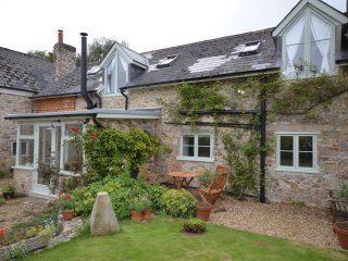 46755 Cottage in Lyme Regis