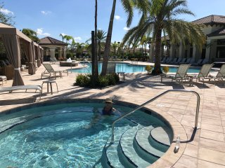 New Gated Resort Community, Marbella Isles in North Naples