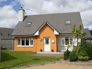 IN738 House in Aviemore