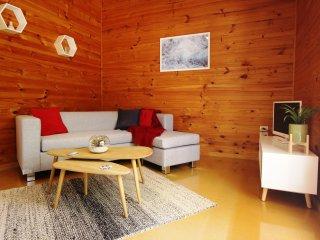 Driftwood Cabin 1