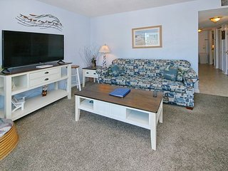 Myrtle Beach Resort | Beautifully Appointed Vacation Rental with Fabulous Ocean View