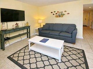 Myrtle Beach Resort B327 | Attractive Condo w/Full Kitchen & Indoor Pool