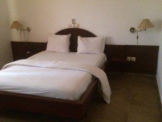 Appartement pour vacance a louer dans Un endroit calme et securisé