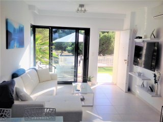 La Zenia 2 Bed Villa with Private Pool (L2)