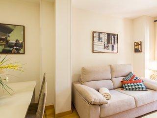 Bonito apartamento en pleno centro y garaje gratis