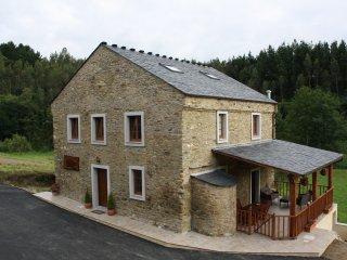 CASA BERBESA  ( casa rural )