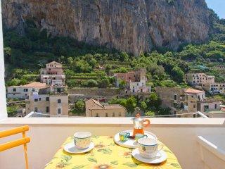 Appartamento a Amalfi ID 3062