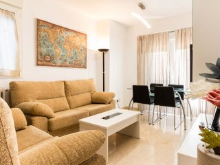 Bonito apartamento Granada city center