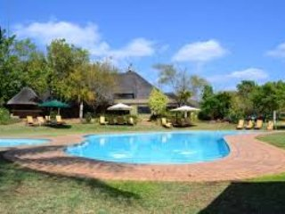 Kruger Park Lodge Timeshare only available in December.