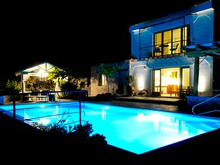Paparouna  DeLuxe Private Villa on the stunning islandof Alonissos
