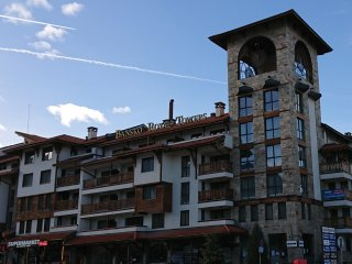 Apartment next to Ski Lift