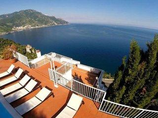 VILLA OLIMPO Castiglione/Ravello - Amalfi Coast