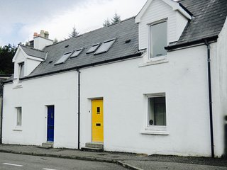Cleiseabhal. Centrally located 1 bedroom cottage. Available from 30/03/18