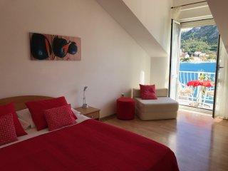 Dubrovnik - Slano Bay - APT A2