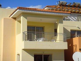 Aegina Apartment