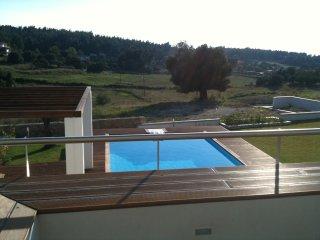 R134 Superb Villa in Sani.