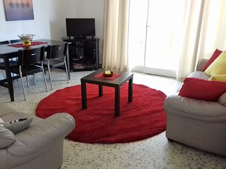 Ref: 247 - Los Boliches 2 bedroom apartment in the Edificio Arcoiris