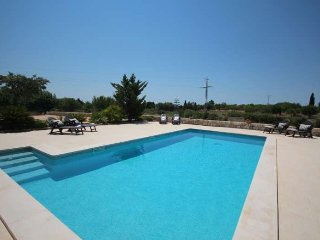 Villa for 8 people in Binissalem with private pool