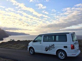 VW Campervan - VW California