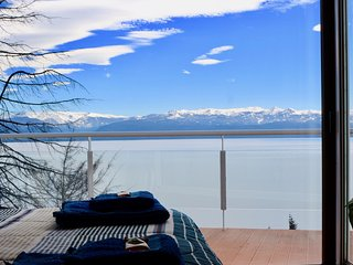 Luxury Lake View Bariloche