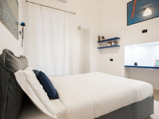 Lovely nice 2 beds flat 4 minutes from Vatican