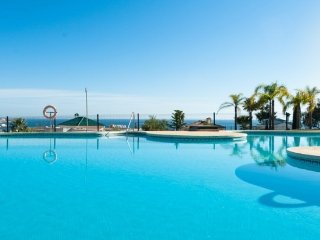 3 Bedroom Ground Floor Apartment, walking distance to beach and town of La Cala