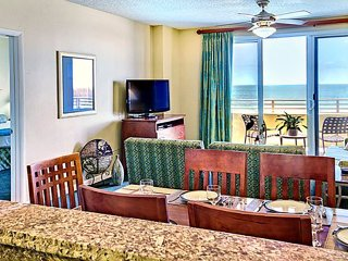 Wyndham Ocean Walk Oceanfront Resort - 1 Bedroom Deluxe - Daytona 500 Weekend