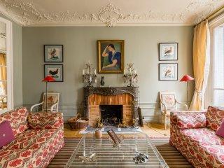 Veeve - Rue Spontini Comfort