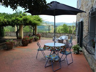 La Voliera: a charming Villa for a relaxing holiday