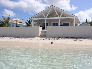 AMAZING GETAWAY!!! Great Exuma, Bahamas