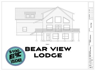 Bear View Lodge